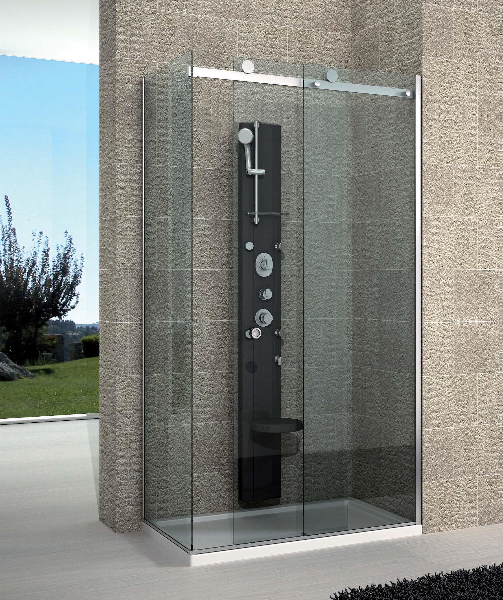 Idea vetro box doccia - Foto box doccia ...